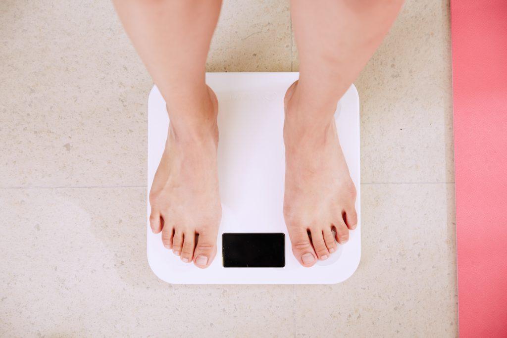 【Day131】今日の体重とご飯のメニュー+運動の結果