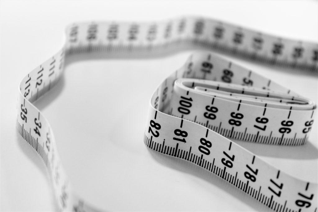 【Day281】今日の体重とご飯のメニュー+運動の結果+ケトジェニック【9日目】