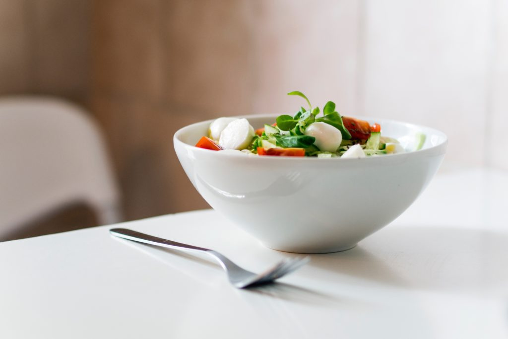 【Day83】今日の体重とご飯のメニュー