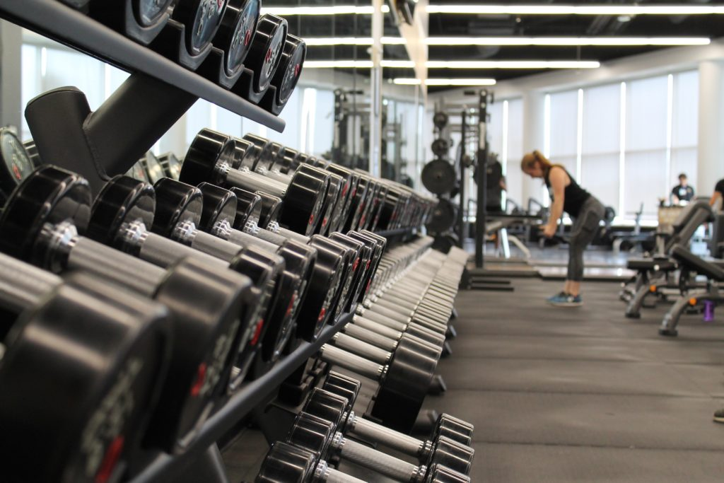 【Day308】今日の体重とご飯のメニュー+運動の結果