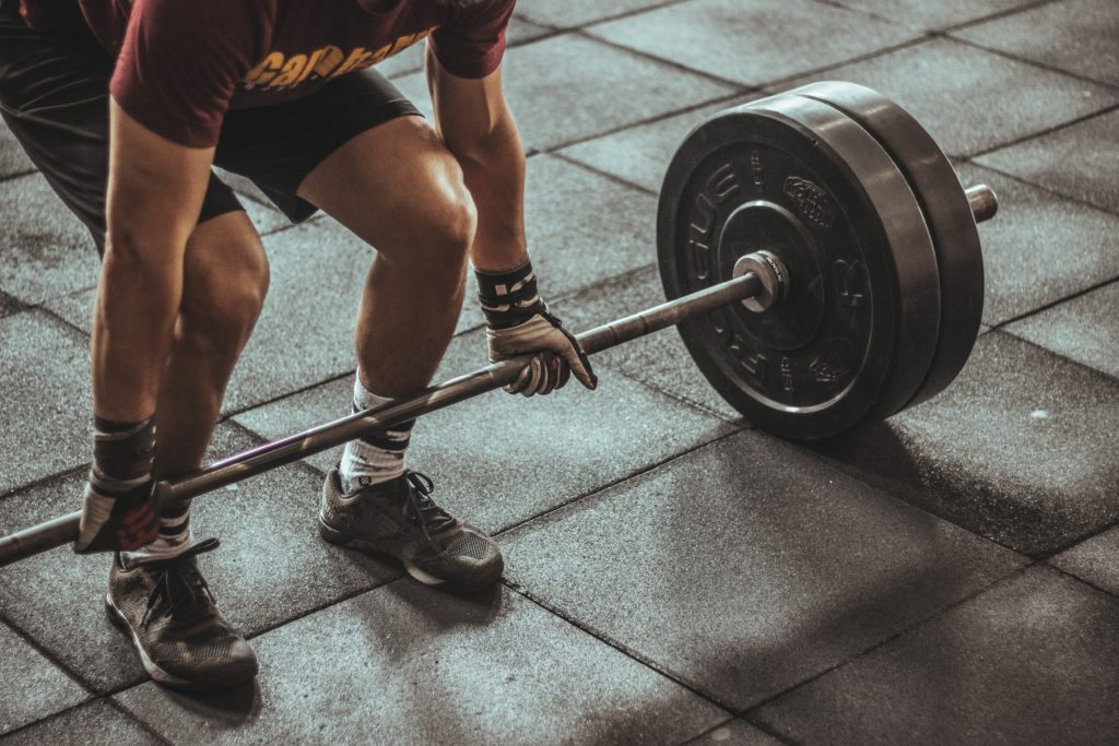 【Day332】今日の体重とご飯のメニュー+運動の結果