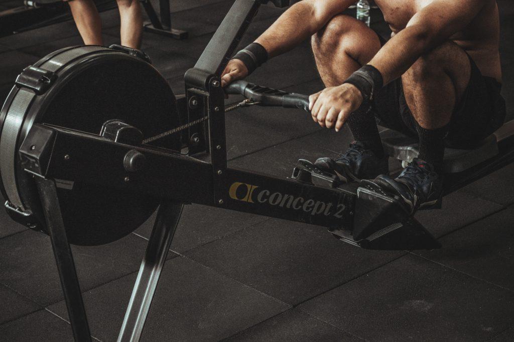 【Day371】今日の体重とご飯のメニュー+運動の結果