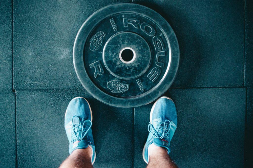 【Day329】今日の体重とご飯のメニュー+運動の結果