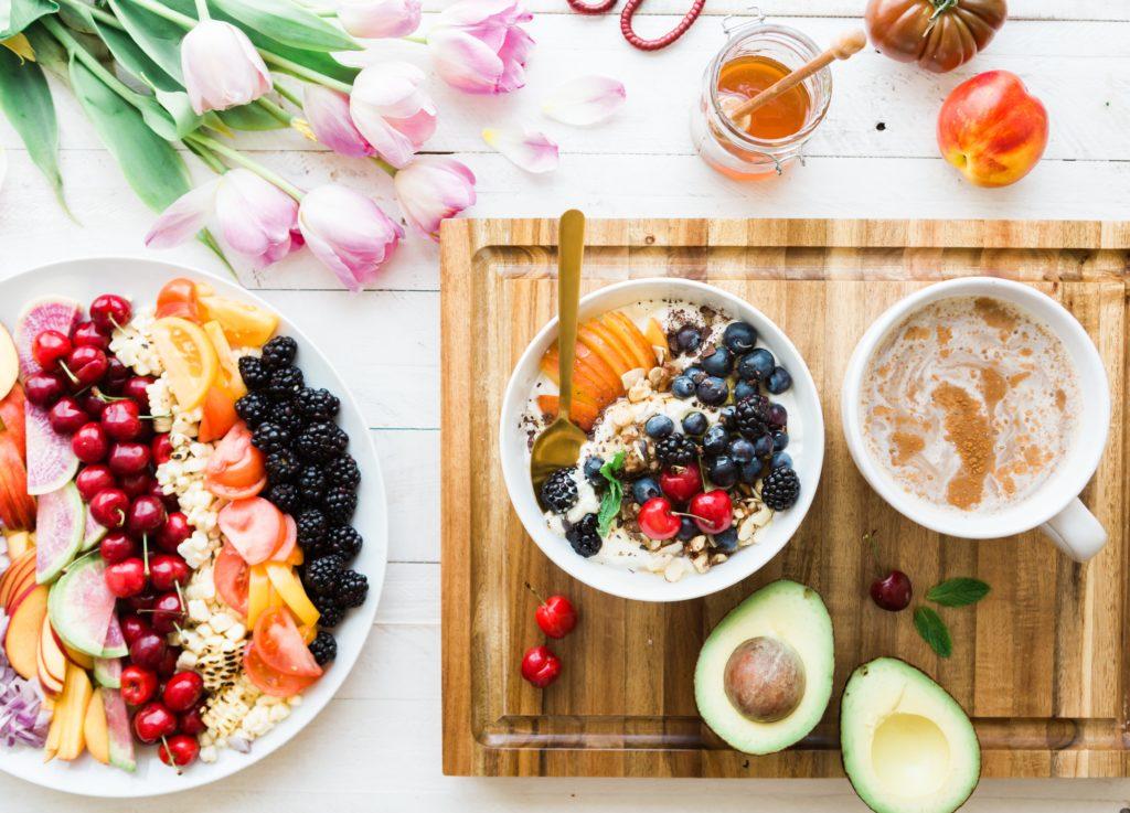 【Day670】今日の体重とご飯のメニュー+運動の結果